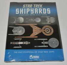 More details for star trek shipyards starfleet ships 2151-2293 encyclopedia of star trek ships