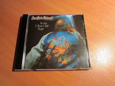 Lucifer's Friend - I'm Just a Rock 'n' Roll Singer CD