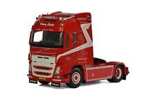 WSI collectibles VOLVO FH4 Globetrotter XL 4x2 Cab unidad Harry Zwier 01-1806