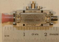 Avantek AFT-6262 Signal Amplifier
