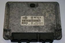 VW GOLF MK4 1.9 TDI BOSCH AGR ENGINE CONTROL UNIT ECU 038 906 018 BL 038906018BL
