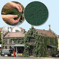(93,07€/m²) BUSCH 7343 Foliage, dunkelgrün, 150 x 250 mm