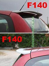 Heckspoiler Lancia Y Ypsilon mit Grundierung Code F140P SI140-5