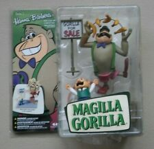 MAGILLA GORILLA - Opened Hanna Barbera Series 2 Action Figure - TODD MCFARLANE