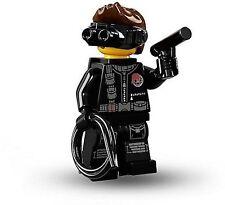 NEW Lego Minifigure Blind Bag Series 16 71013 Boy 007 Figure Spy Building Blocks