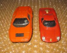 Mercury coches 1:43 1 xferrari + mercedes c111/p674