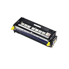 Yellow Toner Cartridge For DELL 3130 3130CN