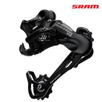 Sram X5 Rear Derailleur 8/9 Speed Medium/Long Cage Black