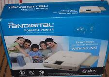 Pandigital Portable Printer
