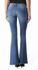 Diesel Livier Flare Womens Jeans W27 L34 Wash 0673V Slim Flare 27W 34L * NEW *