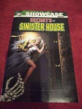 DC Showcase Secrets Of Sinister House