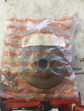 Geniune STIHL Chain Saw Sprocket 1124/01