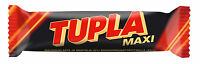 TUPLA Maxi Finnish Cocoa Nougat & Almonds Chocolate Bar 50g 2oz