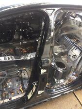 2010 Jaguar XF Front Left Driver Side B Pillar Clip Chassis Body Part