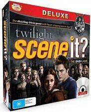 DVD Twilight Scene It?