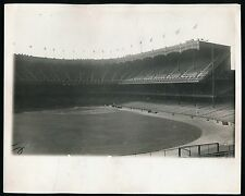 1927 YANKEE STADIUM, Panoramic View on Eve of Famous World Series -TYPE 1