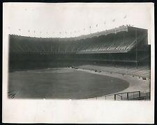 1927 YANKEE STADIUM, Panoramic View on Eve of Famous World Series -TYPE 1