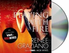 Playing with Fire: A Novel, , Graziano, Renee, New, 2014-04-08,
