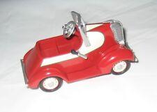 Hallmark Kiddie Car Classics - 1938 Garton Lincoln Zephyr - 2000