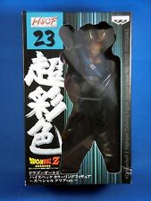 Dragon Ball Z HSCF Figure No.23 S.SAIYAN TRUNKS Special Clear ver. Banpresto NEW