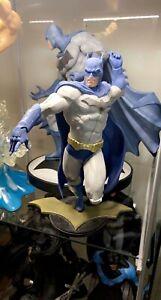 """Batman 10"""" PVC Statue - DC Core DC Collectibles"""