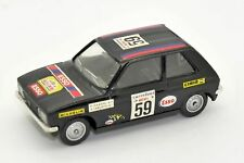 SOLIDO 1/43 PEUGEOT 104 ZS #81
