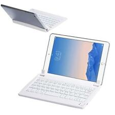 """8"""" Universal Wireless Bluetooth Keyboard For 8inch Tablet Windows Android White"""