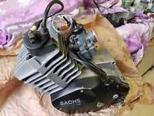 Sachs Motor Herkules K 80 KTM 505 ULTRA LC - RS 6 Gang