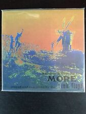 PINK FLOYD Soundtrack from the film MORE japanese mini lp cd Barbet Schroeder