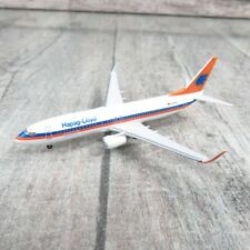 HERPA - 1:400 - Hapag- LIoyd Boeing 737-800 - #C15906