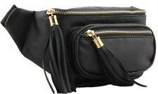 Bolsos de mujer pequeños sin marca color principal negro
