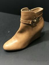 Dirty Laundry Victoria Fashion Ankle Womens Light Brown Boots Size US 9 / EU 40