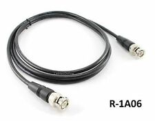 6ft RG58/AU Quality BNC Antenna/ Network Coaxial Cable - CablesOnline R-1A06