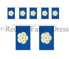 Pancartas y guirnaldas de fiesta color principal azul para todas las ocasiones