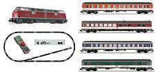 Fleischmann 931881 N Gauge Digital Z21 Starter Set BR 221 Mit Express Train
