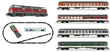 Fleischmann N 931881 set de Iniciación digital BR 221 tren Rápido