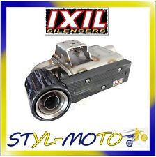 IMPIANTO DI SCARICO COMPLETO IXIL SX1 (EX650E,F / ER650E,F) KAWASAKI ER-6 2012