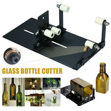 Glass Bottle Cutter Kit Glass Cutting Machine Tool for Jar Recycle DIY Crafts