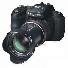 Digital Camera Finepix HS30EXR/HS233EXR era 24-720mm Lens digital