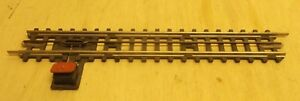 Trix Express H0 712 Decoupler Track With Adjusting Lever Manually Cardboard