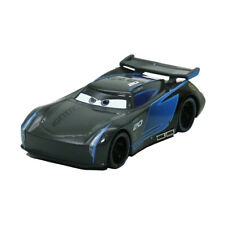 Mattel Disney Pixar Cars 3 Jackson Storm Metal 1:55 Diecast Toy Vehicle Loose