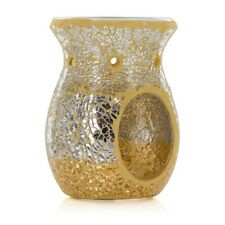 Ashleigh & Burwood Classic Mosaic All That Glitters Fragrance Oil Burner Gift