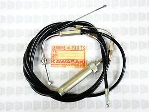 Kawasaki NOS NEW 54012-098 Combination Cable F9 350
