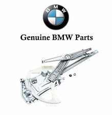 Front Left BMW E36 Z3 1996 1997-2002 Window Regulator Genuine 51338397705