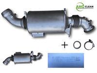 Dieselpartikelfilter VW Crafter 2.5 TDI BJJ BJM BJK BJL 65KW 80KW 100KW 120KW