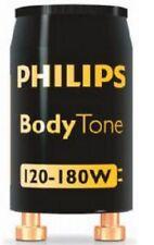 Tanning Bed Starters Philips Body Tone S12 120-180 Watt