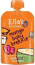 Ellas Kitchen Baby Brekkie Mango 100g (Pack of 6)