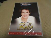 "DVD NEUF ""NUMERO 1 : MARIE-PAULE BELLE"""