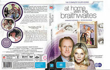 At Home With The Braithwaites-2000/03-TV Series UK-Complete Fourth Series-2 DVD
