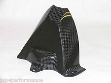 JAP4 BMW S1000RR CARBON REAR HUGGER FITS S1000R ASWELL ALL YEARS